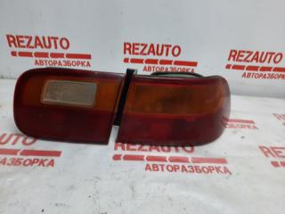 Запчасть фонарь задний правый Honda Civic 1994