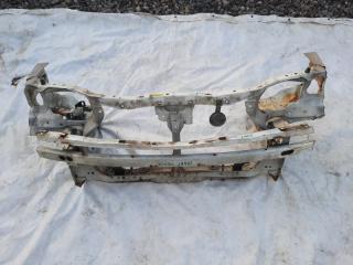Запчасть рамка радиатора Nissan Sunny 2000