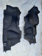 Запчасть обшивка багажника правая Nissan Almera Classic 2006