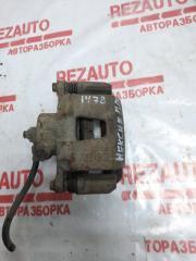 Запчасть суппорт тормозной передний правый Daewoo Nexia