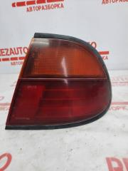 Запчасть фонарь задний правый Nissan Almera 1996