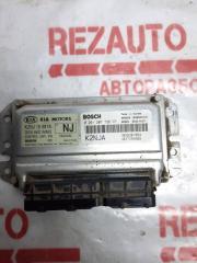 Блок управления двигателем Kia Spectra SD S6D 2006 (б/у)