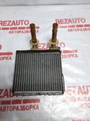 Запчасть радиатор отопителя Nissan Sunny 1991