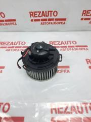 Запчасть мотор печки Mazda Mazda3 2007