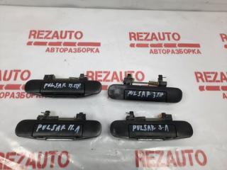 Запчасть ручка двери внешняя Nissan Pulsar 1999