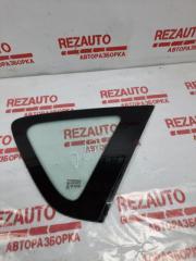 Запчасть форточка задняя правая Mazda Mazda3 2007