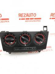 Запчасть блок управления климат-контролем Mazda Mazda3 2006