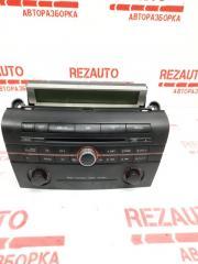 Запчасть магнитола Mazda Mazda3 2006