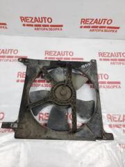 Вентилятор охлаждения радиатора Daewoo Nexia (б/у)