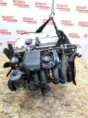 Двигатель Mercedes-Benz C-Class W202 M111E20 1997 (б/у)