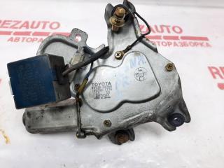 Запчасть мотор стеклоочистителя задний Toyota Corona Premio 1997
