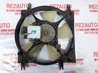 Запчасть вентилятор охлаждения радиатора Mitsubishi Galant 2001