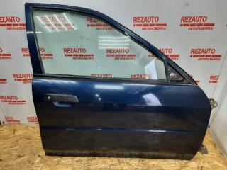Запчасть дверь передняя правая Mitsubishi Lancer 1997