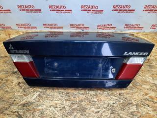 Запчасть крышка багажника Mitsubishi Lancer 1997