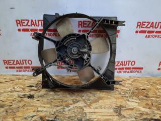 Запчасть вентилятор охлаждения радиатора Mitsubishi Lancer 1997