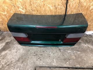 Запчасть крышка багажника Nissan Almera 1996