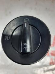 Запчасть блок управления светом Volkswagen Passat 2001