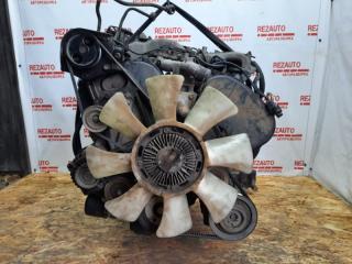 Запчасть двигатель в сборе Mitsubishi Pajero