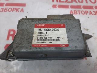 Запчасть блок управления abs Toyota Carina 1996