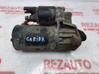 Запчасть стартер Toyota Carina 1996