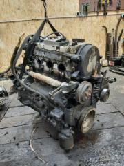 Запчасть двигатель в сборе Mitsubishi Galant 2002