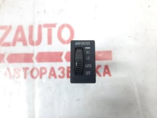 Запчасть кнопка airpurifier Toyota Corona 1993