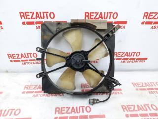 Запчасть вентилятор охлаждения радиатора Toyota Corolla 1994