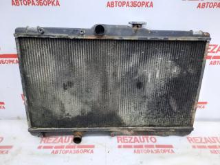 Запчасть радиатор охлаждения двигателя Toyota Corolla 1994