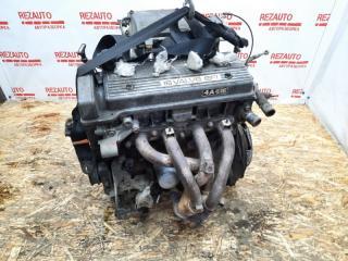 Запчасть двигатель в сборе Toyota Corolla 1994