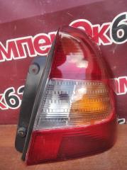 Запчасть фонарь задний правый Hyundai Accent 2000