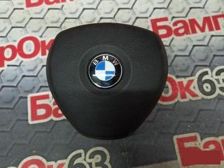 Запчасть аирбаг на руль BMW X5