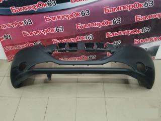 Запчасть бампер передний Peugeot 208 2012