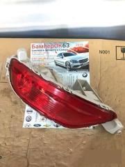 Запчасть фонарь задний в бампер левый Mazda CX-5 2017