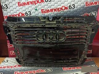 Запчасть решетка радиатора Audi A3 2008