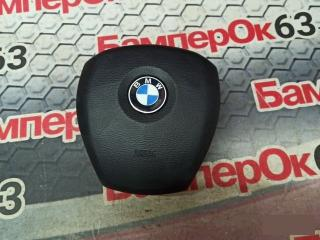 Запчасть подушка безопасности в руль BMW X5 2007