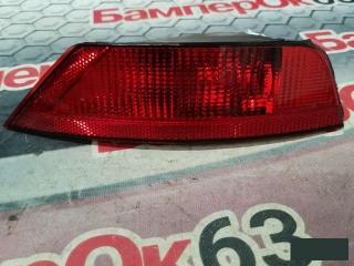 Запчасть фонарь задний в бампер левый Ford Focus 2008
