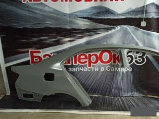 Запчасть крыло заднее правое Volkswagen Jetta 2011