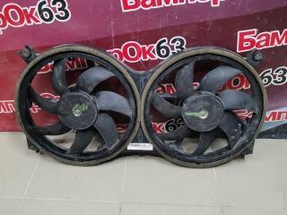 Запчасть вентилятор радиатора Nissan Pathfinder 2012