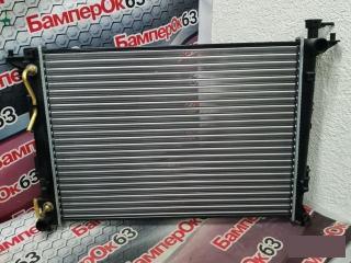 Запчасть радиатор охлаждения Hyundai Tucson 2010