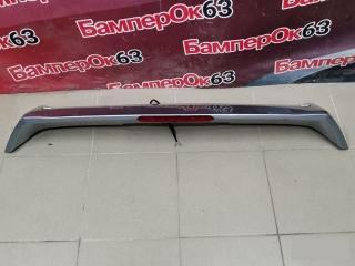 Запчасть спойлер задний Subaru Forester 2012