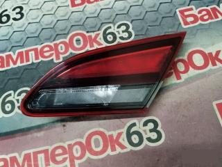 Запчасть фонарь внутренний задний правый Opel Astra J 2012