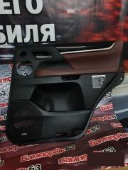 Запчасть обшивка двери задняя правая Lexus LX570 2007