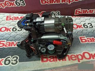 Запчасть компрессор подвески BMW 7-series 2014