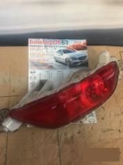 Запчасть фонарь задний в бампер правый Mazda CX-5 2017