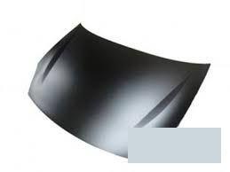 Запчасть капот Renault Symbol 2008