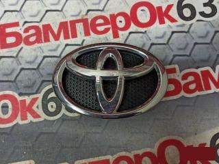 Запчасть эмблема передняя Toyota RAV4 2015
