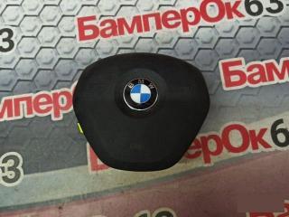 Запчасть подушка безопасности в руль BMW 3-series 2011