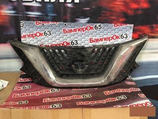 Запчасть решетка радиатора Nissan Murano 2015