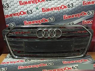 Запчасть решетка радиатора Audi A5 2017