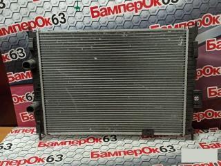 Запчасть радиатор охлаждения Nissan Qashqai 2006